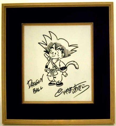 File:Akira Toriyama Autograph 6 by goku6384.jpg