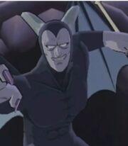 Devilman ROKP