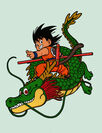 Dragon ball004