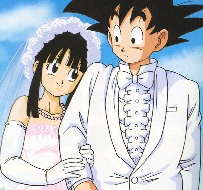File:Chichi 20goku 20married.jpeg