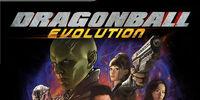 Dragonball Evolution (video game)