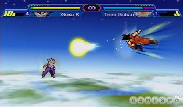 File:Goku blasting Teen Gohan.jpg
