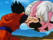 Super Buu Ball Attack