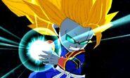 KF Baby (SS3 Goku)