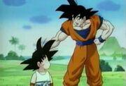 Goku Times 2