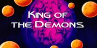 King of the Demons
