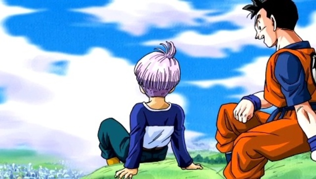 File:Future Trunks Future Gohan opening Another Road.jpg
