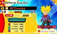 KF SS Future Trunks Super (SS Future Trunks)