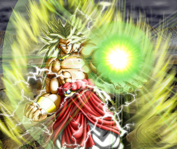 File:Broly about to obliterate his opponent.png