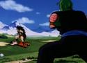 Goku raditz PIONEER 01