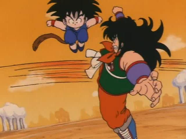 File:Goku jumps over yamchas kick.jpg
