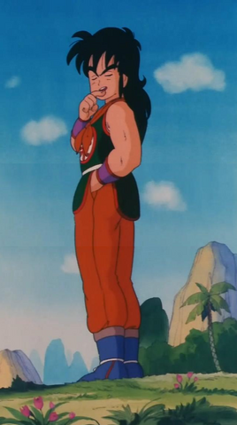 File:Yamcha saying he likes Chi chi.PNG