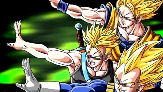 Dragon Ball Z: Shin Budokai Torrent