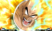 Extreme Butoden Nappa Final Ultimate Combo