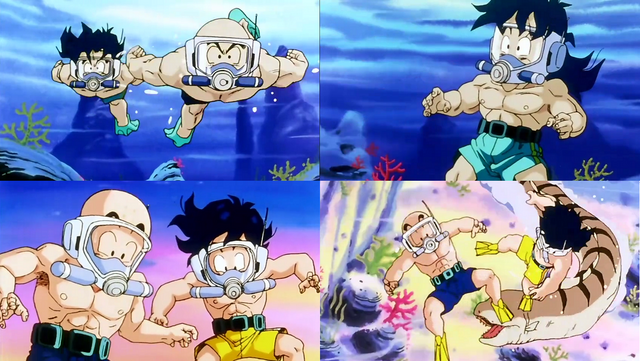 File:Gohan's Shorts.png