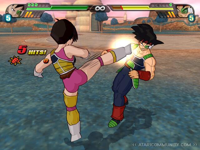 File:Fasha VS Bardock Tenkaichi 3.jpg