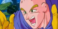 List of techniques used by Innocent Buu