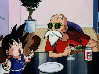 File:Roshi and Goku in SleepingPrincess.png