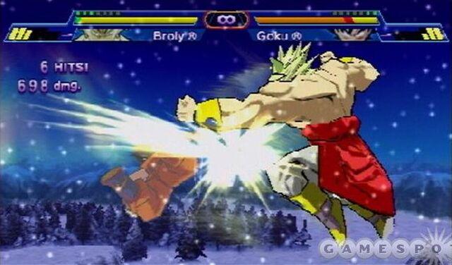 File:Broly punching Goku.jpg