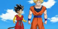 Dragon Ball Heroes/Trailers