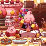 Kirby&MajinBuuKawart