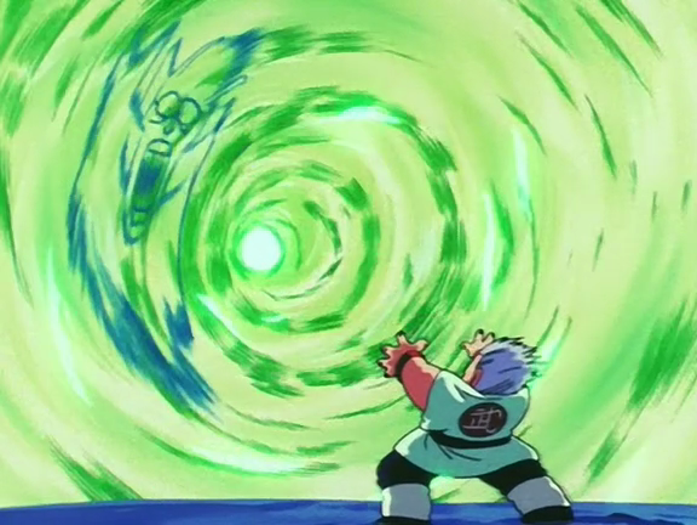 Goku vs maestro mutaito latino dating 4