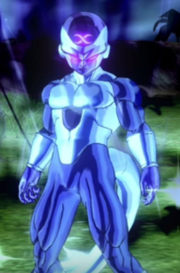 Platinum Frieza full