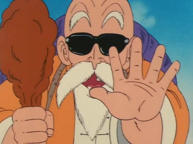 File:Roshi stating it takes 50 years to master it.jpg