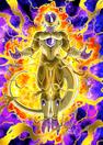 Superior Golden Frieza