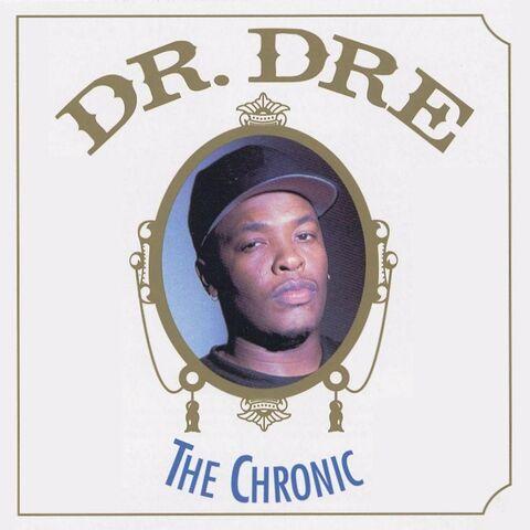 File:Dr. Dre The Chronic.jpg