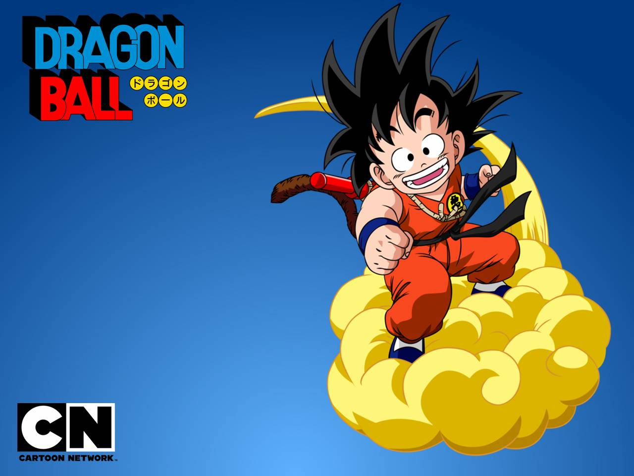 Cartoon Network Dragon Ball z File:dragon Ball Cartoon