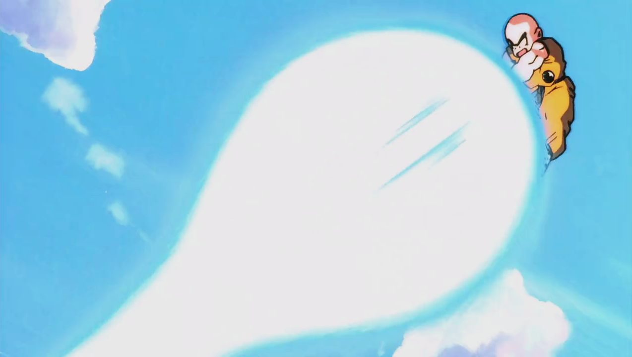 File:Krillin attacks Salza with a Ki blast.png