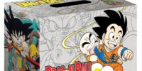 List of Dragon Ball manga chapters