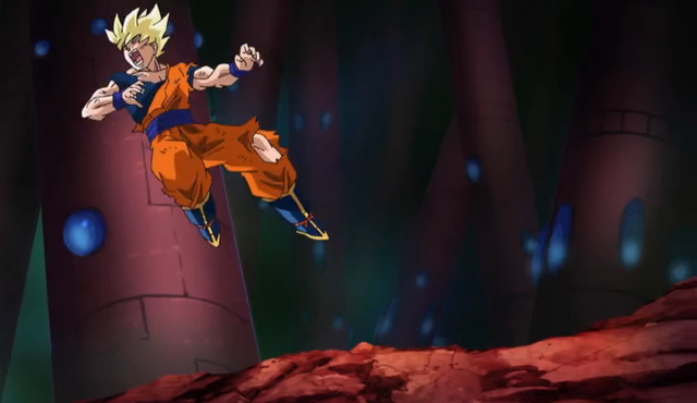 File:PTETS - Goku knocked back by punch.png