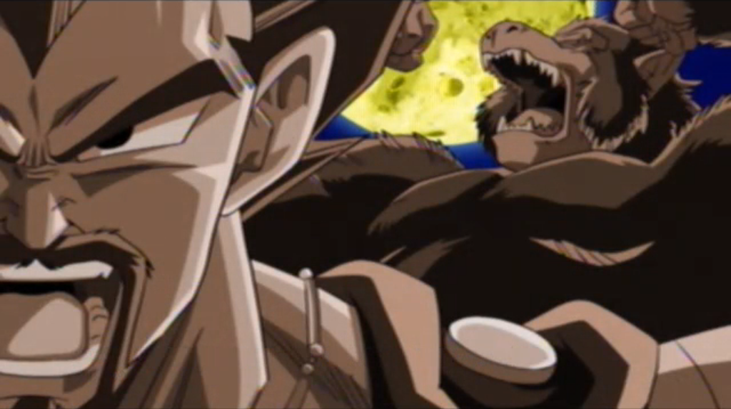 King Vegeta Bills King Vegeta in Plan to