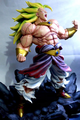 WildStyle Broly a