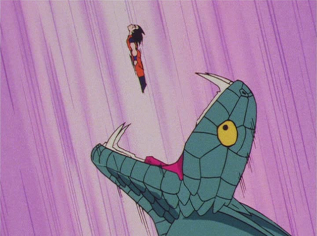 File:Princess Snake attempts to consume Goku.png