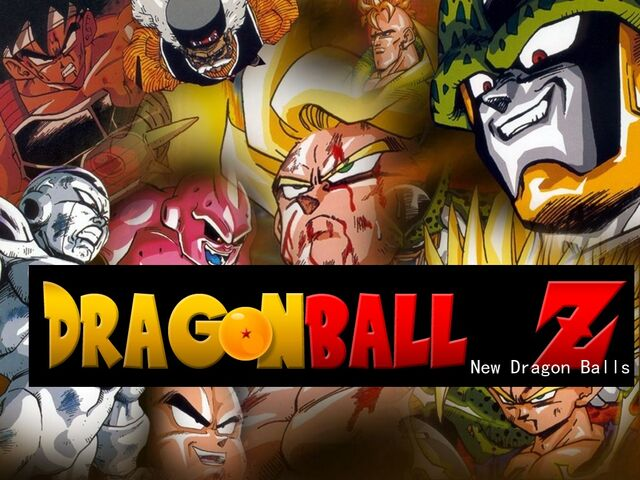 File:Dragon ball z New Dragon Balls.jpg