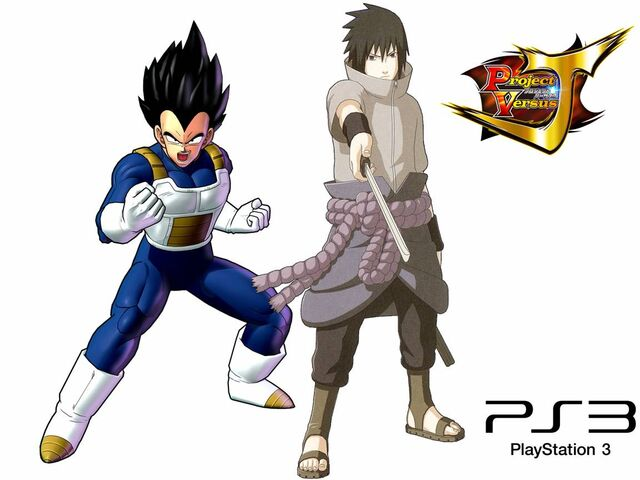 File:Project vs J Sasuke Vegeta Playstaion 3 Saiyan Island.jpg