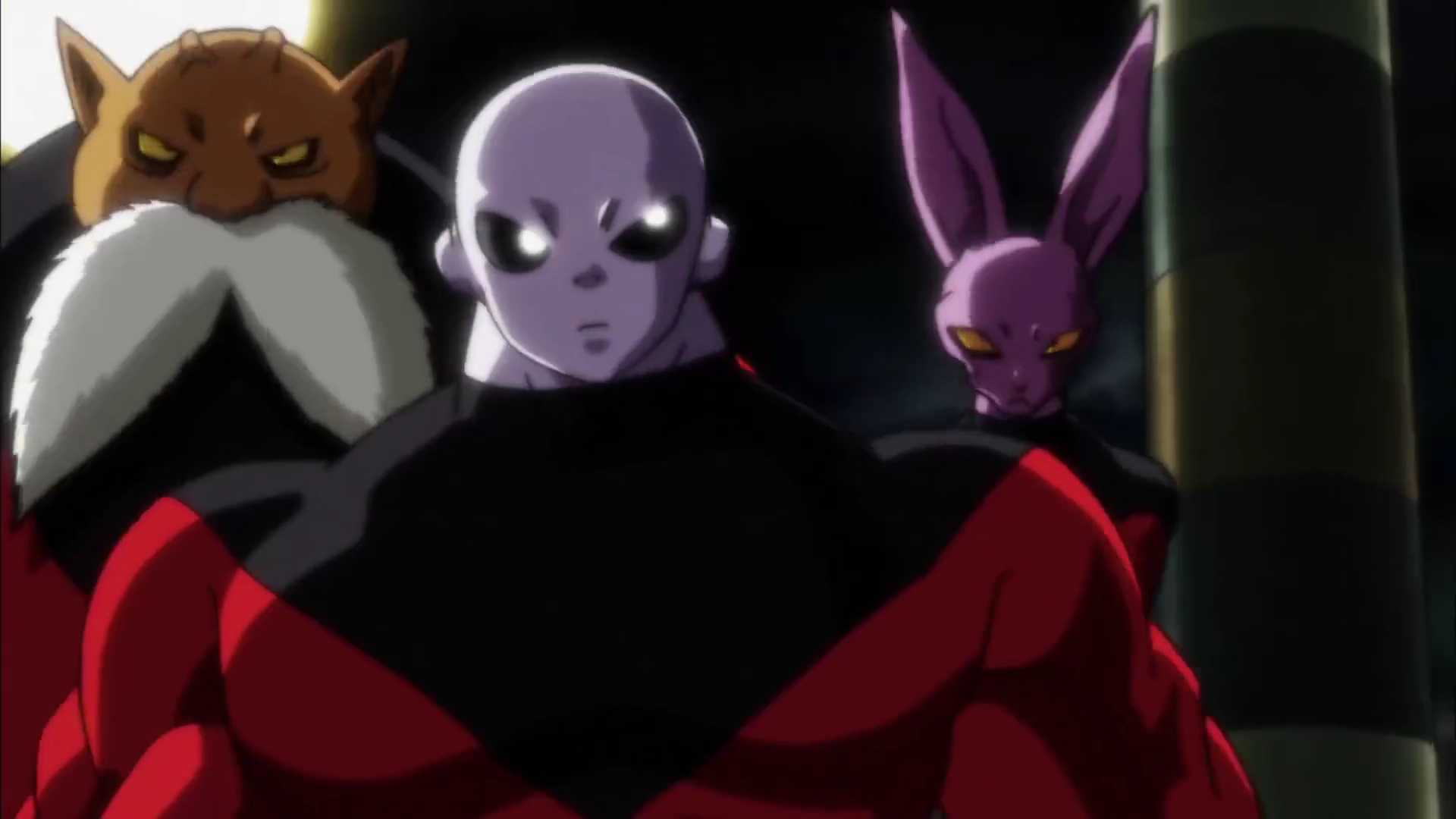 how can beerus and champa be brothers dbz