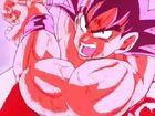 Goku Kaioken 435675