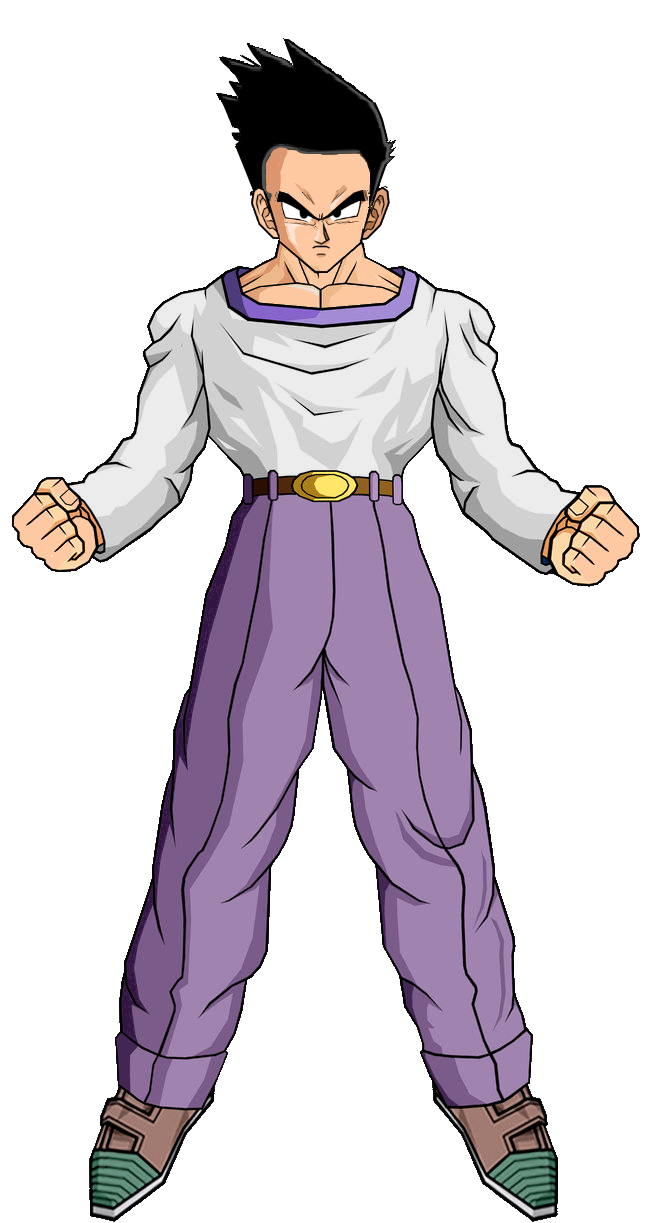 Image - Goten gt.png | Dragon Ball - 400.6KB