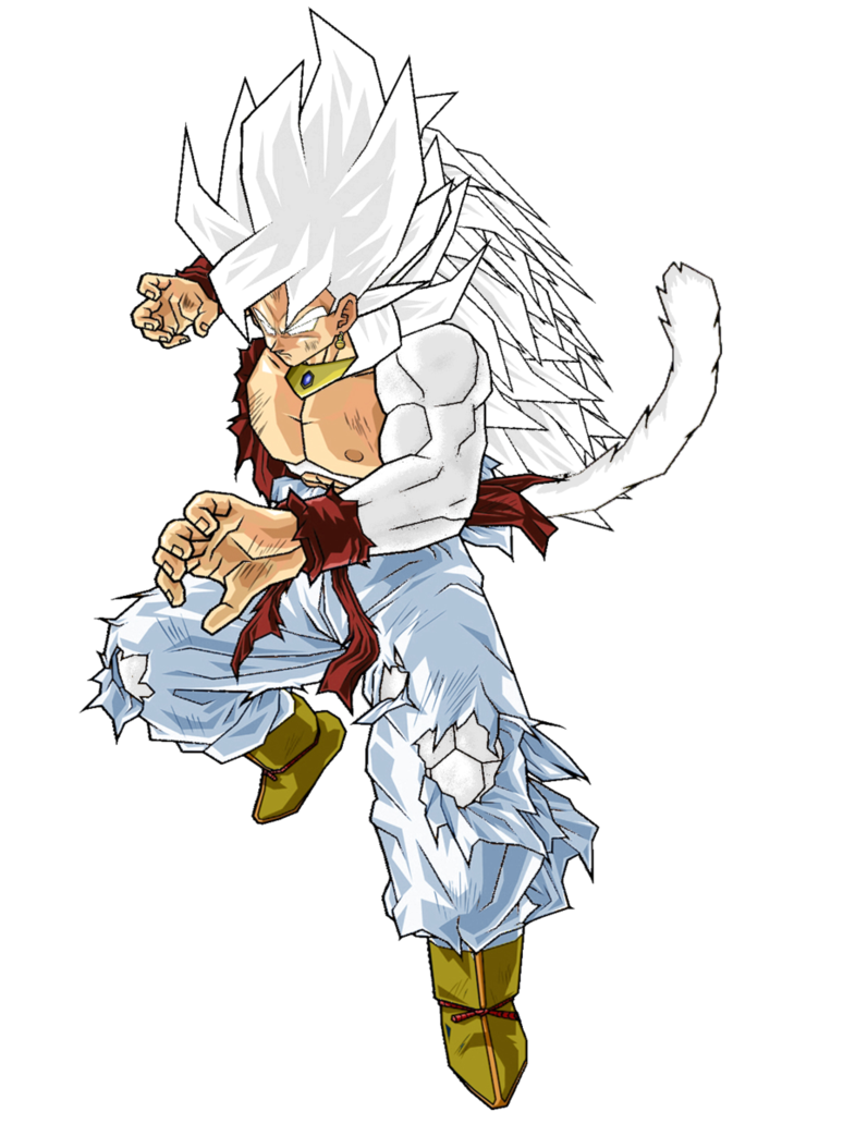 Image - Super Saiyan 10 Goku.png | Dragon Ball AF Fanon ...