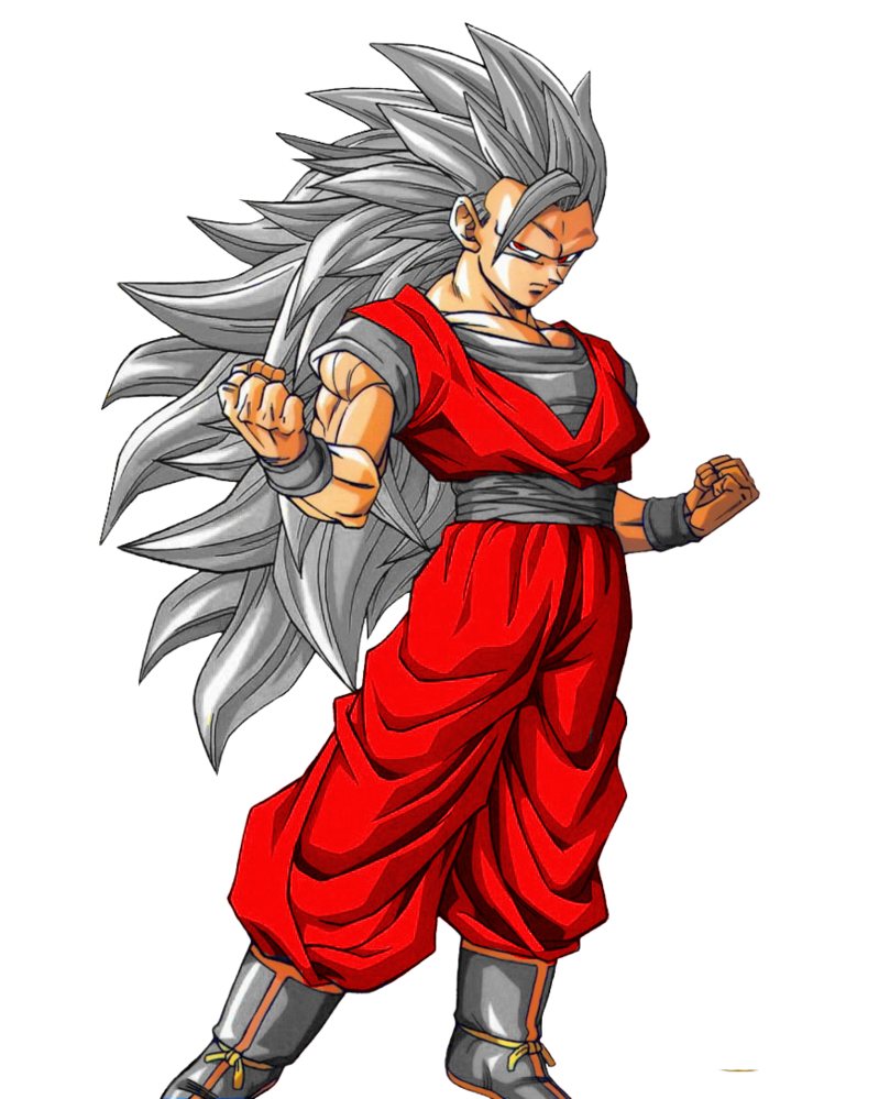 Goku and raditz allies forever dragonball fanon wiki fandom powered by wikia - Sangoku super sayen 6 ...