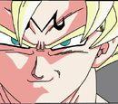 Majin Goku