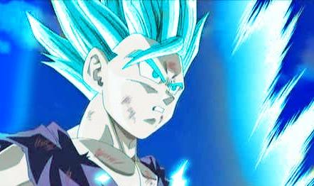 Super Saiyan God Super Saiyan 2 (SSJJ) | Dragonball Fanon ...