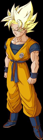 Pika no Goku