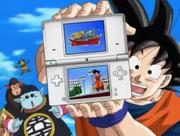 Goku&Kaio(UBads)