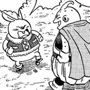 Usamajin&MrBuu