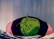 Piccolo is dead after slug killed him
